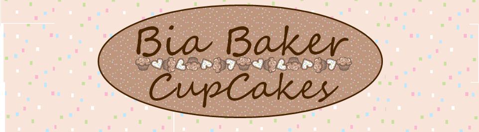 Bia Baker CupCakes