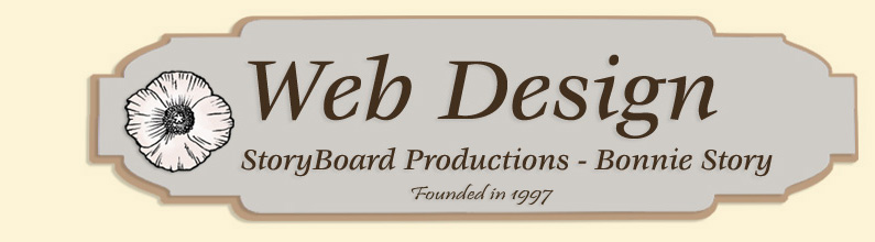Web and Mobile Design by StoryBoard Productions