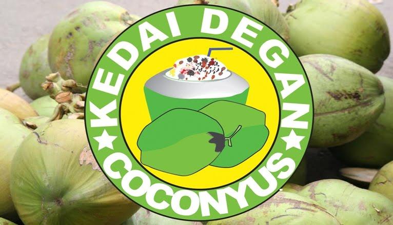 Kedai Degan Coconyus