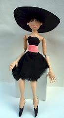 Lady Archie Burkel Doll