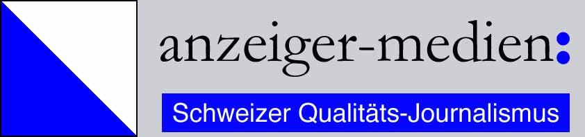 Anzeiger Medien Zürich
