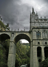 Las Lajas Cathedral