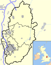 Nottinghamshire