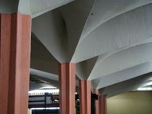 Metro Candelaria, D.F.