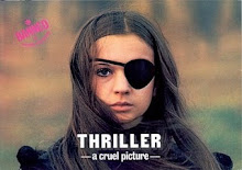 Thriller en grym film