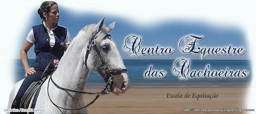 Centro Equestre das Cachoeiras