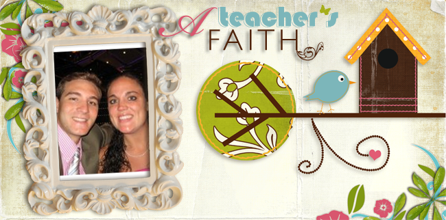 A Teacher's Faith