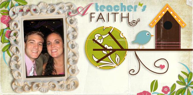 A Teacher's Faith