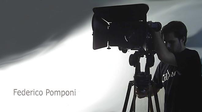 Federico Pomponi