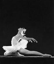 La bailarina Vecina,