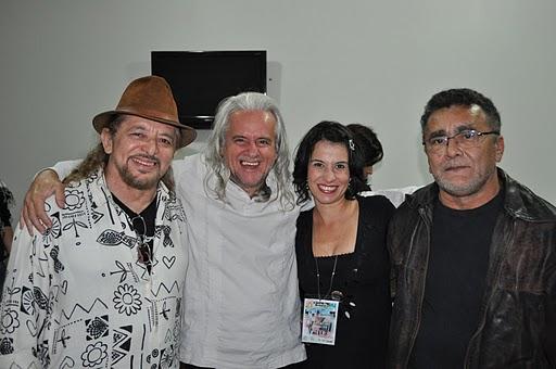 Grande Show na Vila Planalto