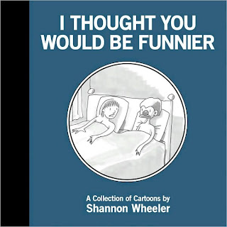 wheeler I thought you would be a childrens book