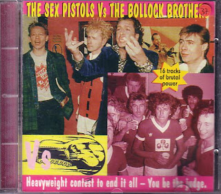 Holiday in the sun sex pistol