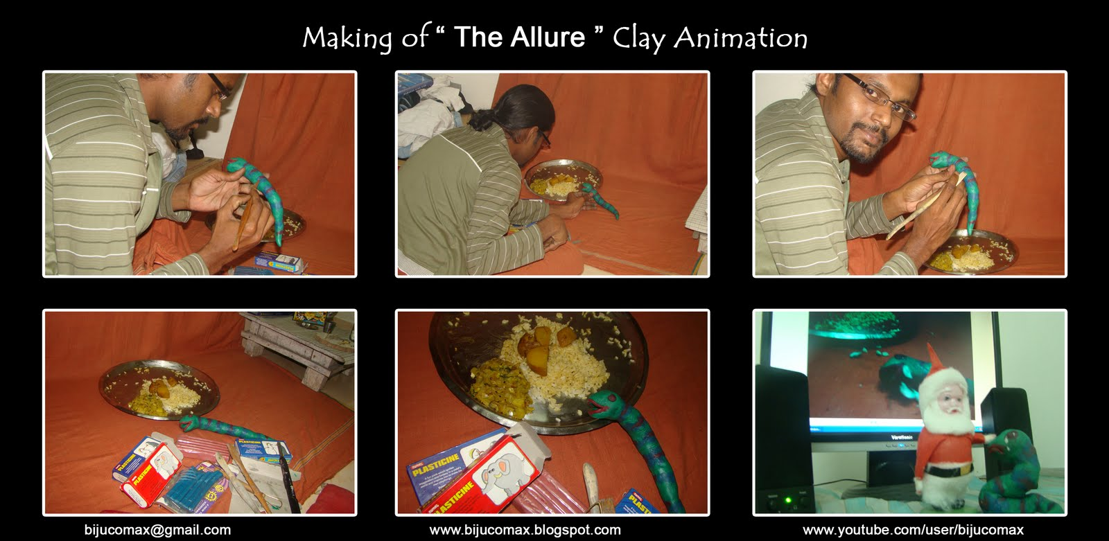 Stop Motion Animation The Making Of