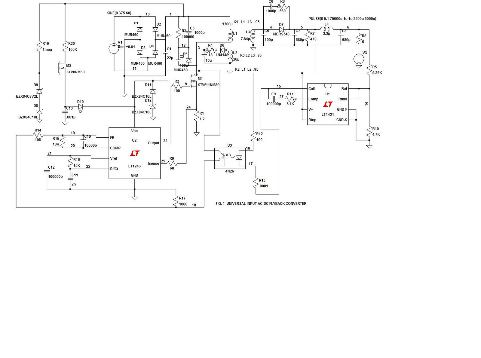 Hertz To Amps Converter