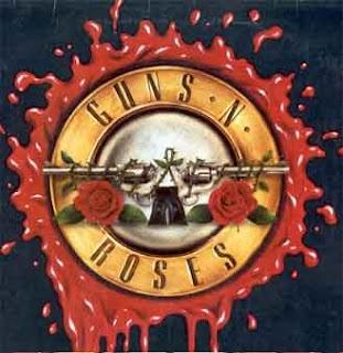 Baixar CD Guns N Roses - In The Empire Of The Sun Live Grátis MP3