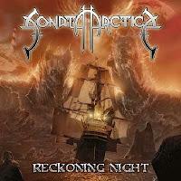 Sonata Arctica Reckoning+Night
