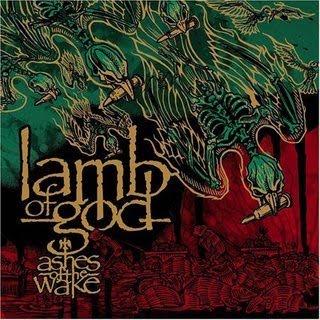 Warriors Of The Metal Lamb God