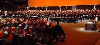 Sessão Comemorativa do Segundo Centenário do Grande Oriente da Itália