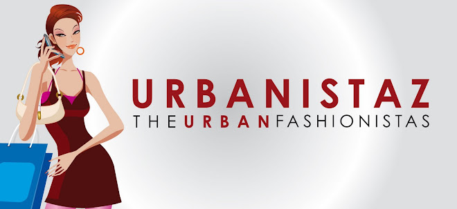 urbanistaz - the urban fashionistas