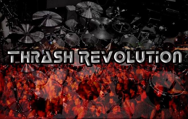 Thrash Revolution
