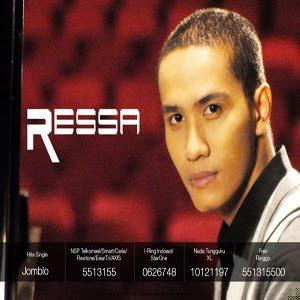 Ressa Herlambang - Haruskah Lyrics