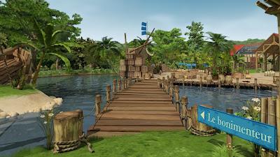 Terra Botanica, le premier parc ludique et pédagogique consacré au végétal