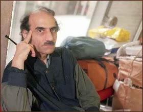 Mehran: Hidup di Bandara sejak 1988 - www.jurukunci.net