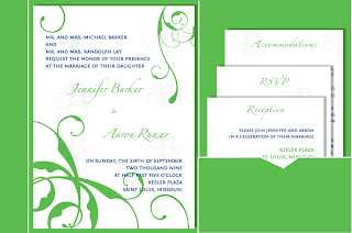 pocketfold custom invitation design suite template