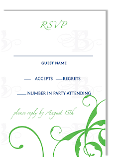 custom invitation design suite template insert
