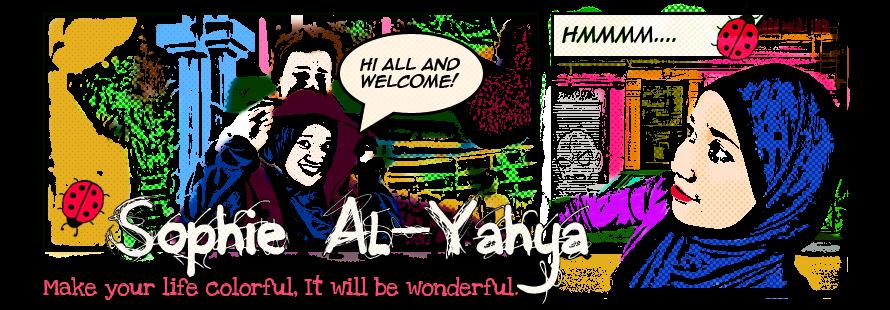 Sophie Al-Yahya