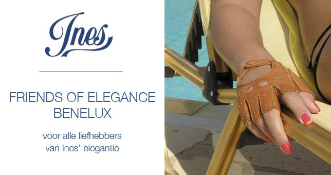 BENELUX - Friends-of-Elegance-BENELUX