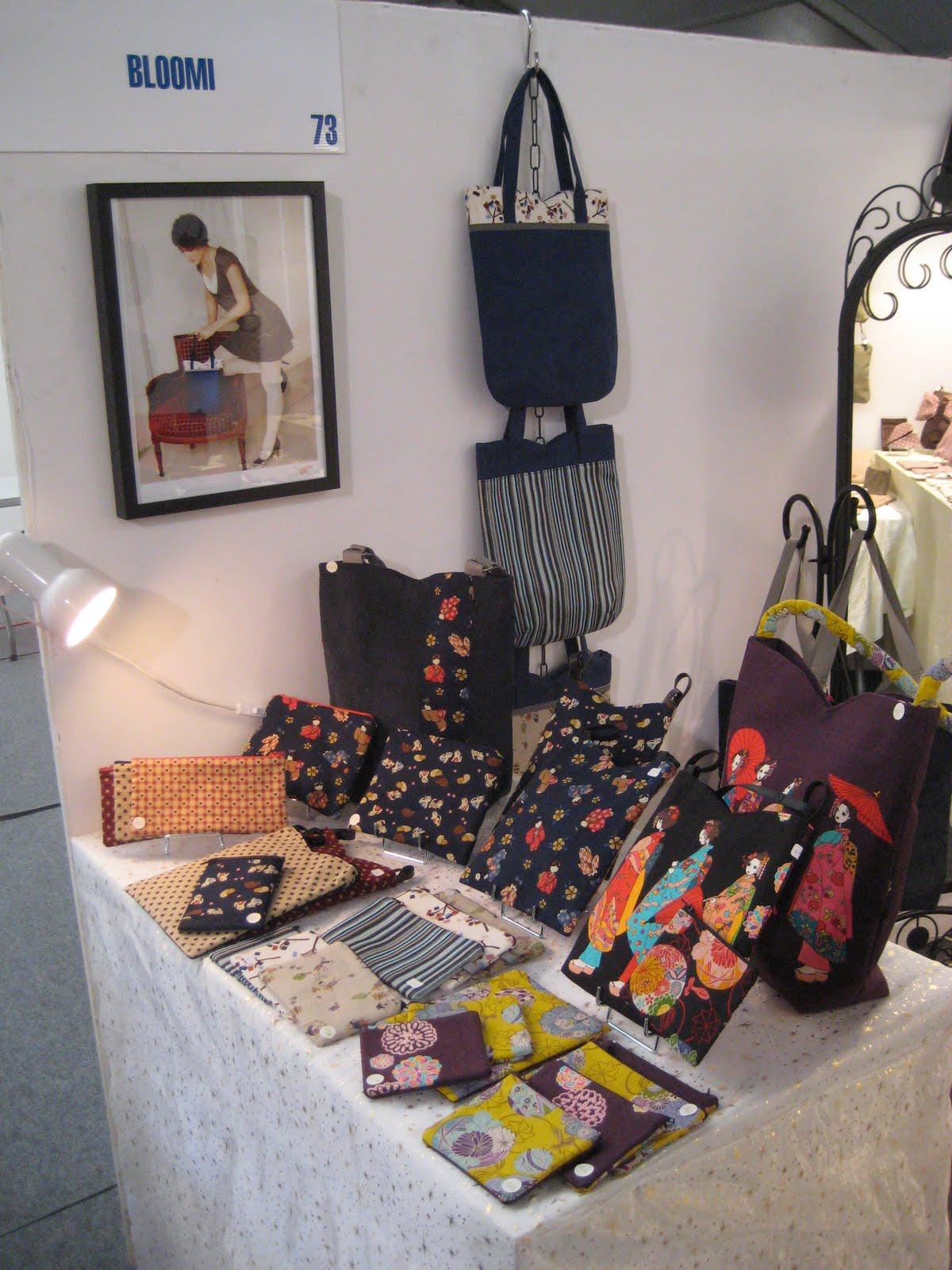Bloomi salon d 39 artisanat d 39 art de saint maur for Salon artisanat d art