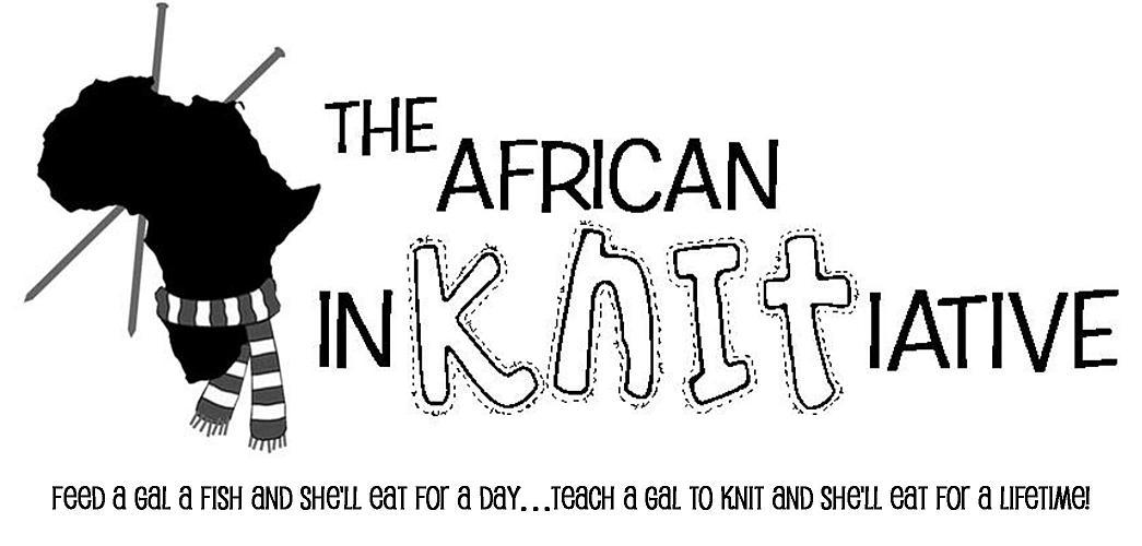 african inKNITiative
