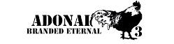 Adonai Branded Eternal (Logo)