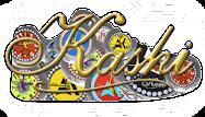 Kashi Kicks (Logo)