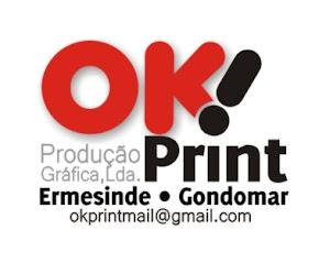 OkPrint, Produção Gráfica, Lda