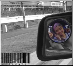 its me l.E.a...