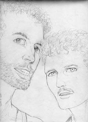 João e Danny, 1989