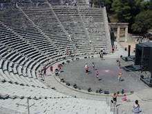 Viagem à Grécia