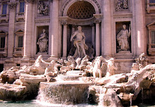 Roma-Fonte Trévis