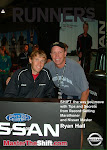 Ryan Hall at RNR Marathon Expo