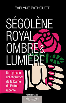 Segolne Royal - Ombre et lumire