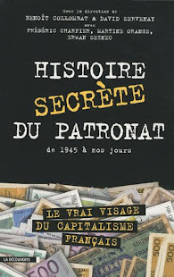 Histoire secrte du patronat