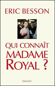 Qui connat Madame Royal ?