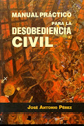Manual prctico para la desobediencia civil