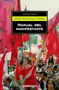 Manual del manifestante