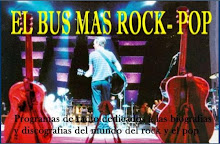 BLOG ADJUNTO - El Bus mas Rock-Pop