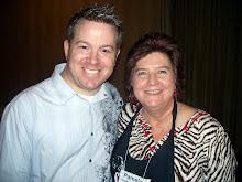Tim Holtz & Pam