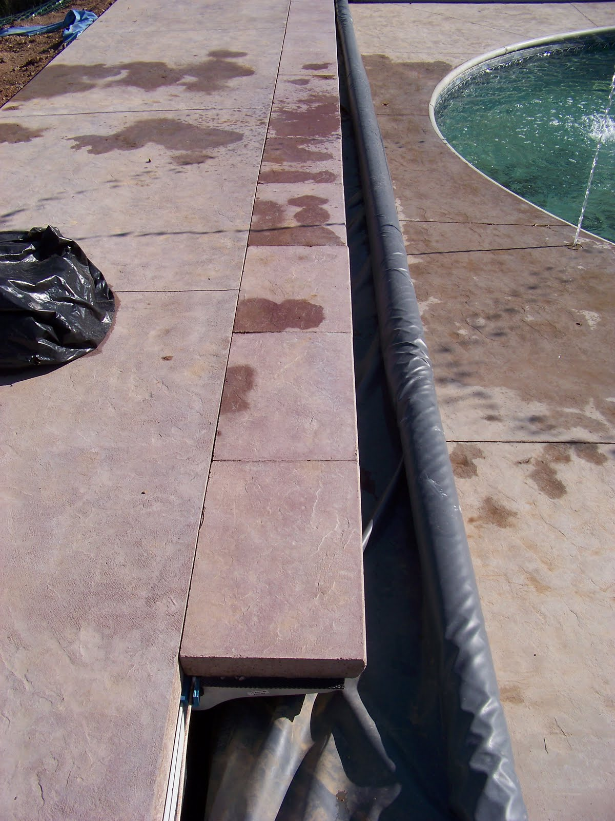 Penguin Pools Pool In A Pool Cover With Buddy Seat